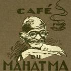 Image of Cafe du Mahatma