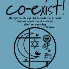 Image of Co-exist