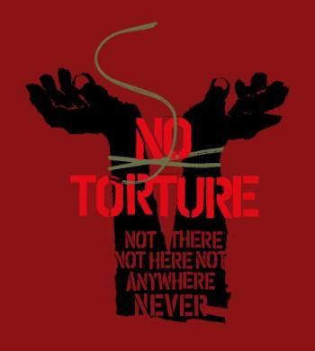 Image of No Torture