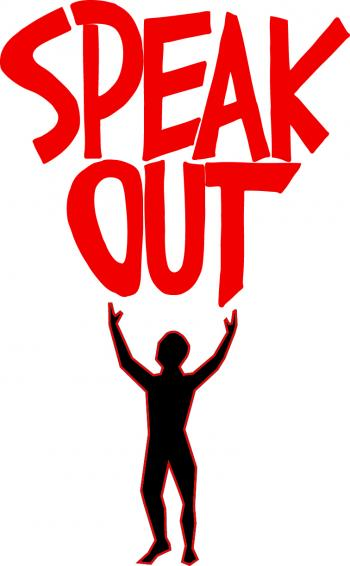 Image of Speak Out