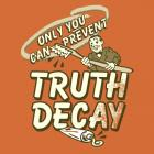 Image of Truth Decay